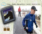 Mt Mitchell Challenge and Black Mountain Marathon - February 23, 2013