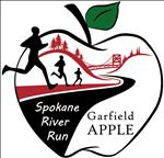Spokane River Run - April 22, 2012