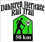 Dahlgren Heritage Rail Trail - August 03, 2013