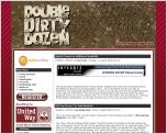 Double Dirty Dozen - October 25, 2013