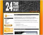24 The Hard Way - October 27, 2012