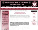 Wildest Ride in the West - June 01, 2013