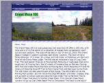 Grand Mesa - July 27, 2013