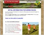 Bernheim Trail Marathon - June 04, 2011