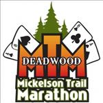 Deadwood Mickelson Trail Marathon - June 03, 2012