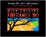 Dick Collins Firetrails - October 08, 2011
