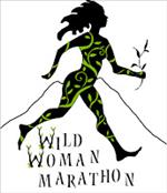 Wild Woman Trail Marathon - July 20, 2013