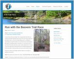 Run with the Beavers Trail Race - July 28, 2012