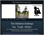 The Chehalem Challenge - September 15, 2012