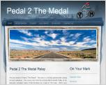 Pedal 2 The Medal - June 22, 2013