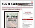 Trail of Fears - December 22, 2012