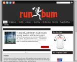 Run Bum Tour : Canadian Rockies - September 10, 2013