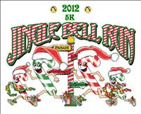 Jingle Bell Ditch Run and New Toy Drive - December 15, 2012
