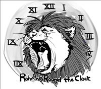Rohring Round the Clock - February 23, 2013