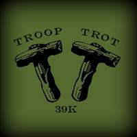 Troop Trot 39k - July 13, 2013