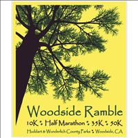 Woodside Ramble - Summer - April 13, 2013