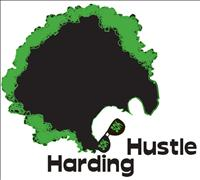 Harding Hustle - July 07, 2012