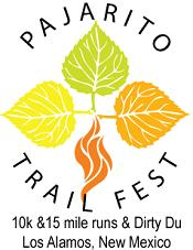 Pajarito Trail Fest - September 22, 2012